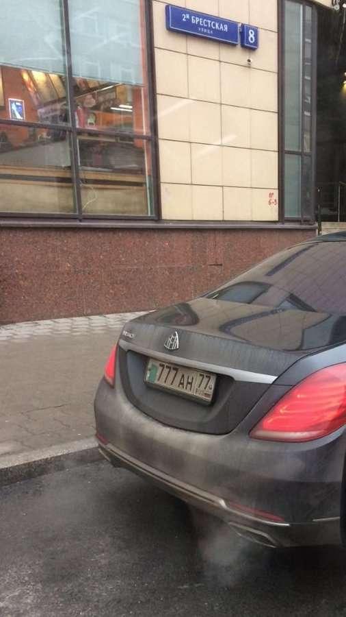 Типичная Россия: чем больше денег, тем меньше хочется платить
