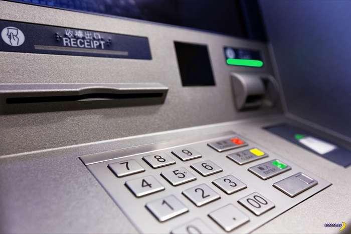Великая тайна всех банкоматов