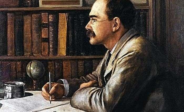 Первый английский Нобелевский лауреат в области литературы Редьярд Киплинг (11 фото)