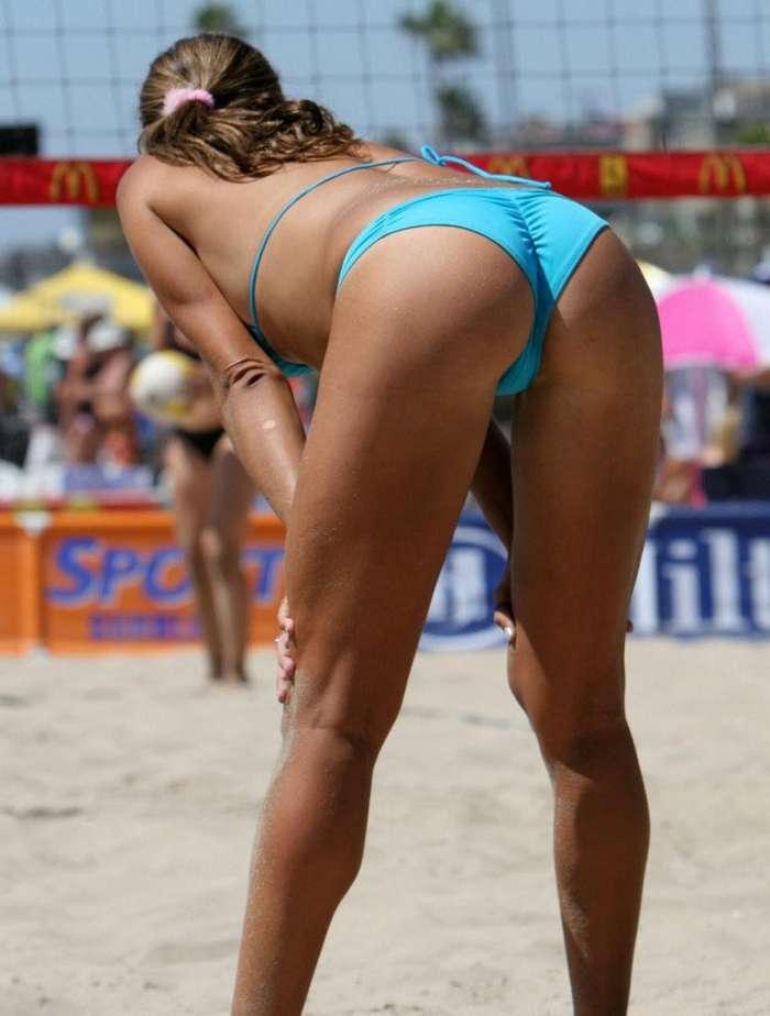Самые сексуальные спортсменки (41 фото)