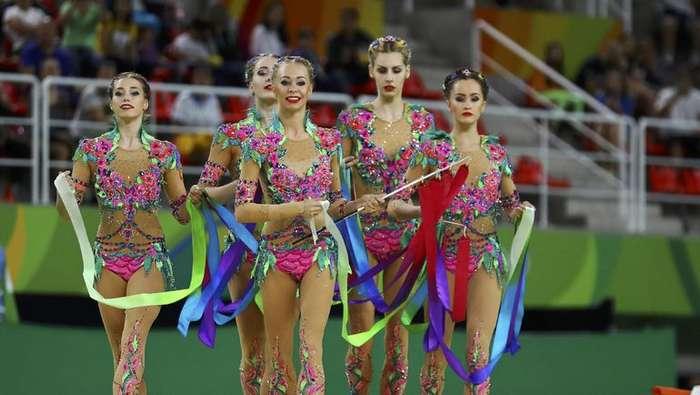 Как мы смотрели XXIX олимпийские игры