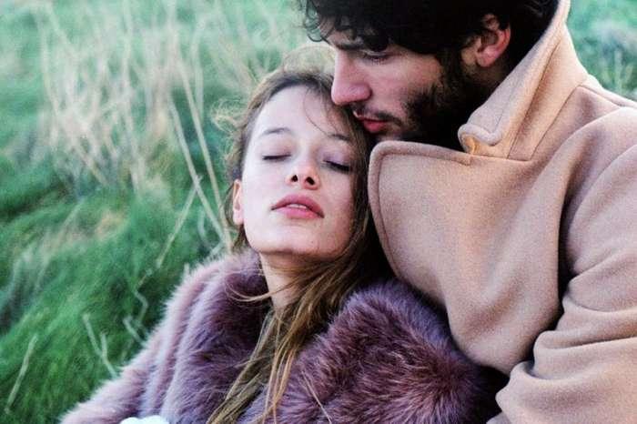 Французский фотограф Мод Чалард показала на снимках любовь (16 фото)
