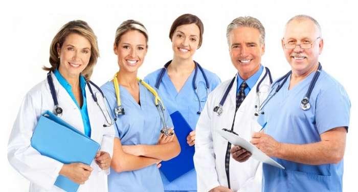 Какие бывают врачи
