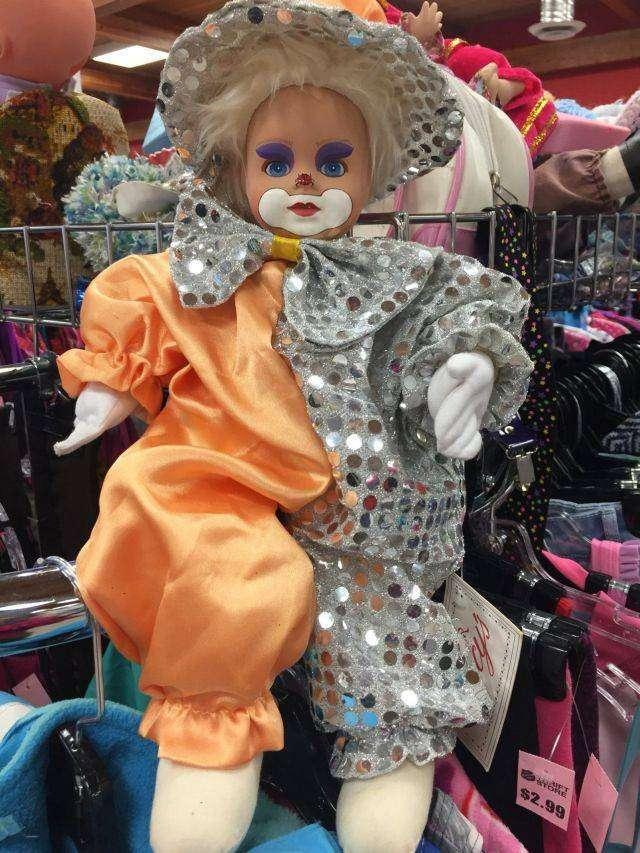 Забавные необычного вида товары из магазинов (25 фото)
