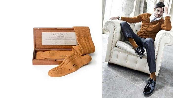 У кого носочки дороже: Дженнифер Лопес и Рианна предпочитают носки из коллекции Gucci за 75 тысяч рублей (6 фото)