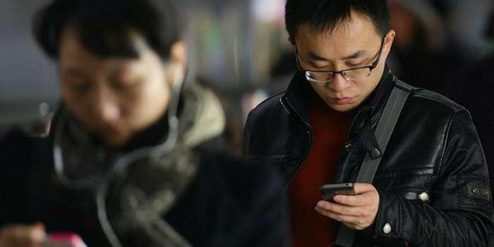 Раскрыто очередное интернет-мошенничество, на этот раз в Китае (4 фото)