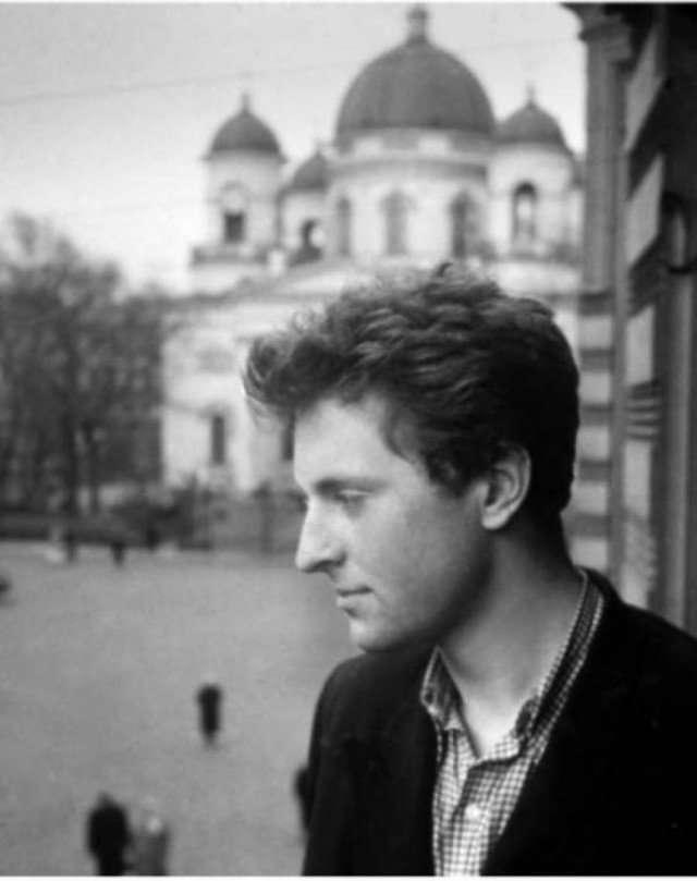 Известные советские и российские личности, лежавшие в психбольницах-46 фото-