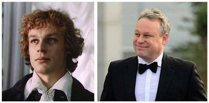 -Гардемарины, вперед!- Как изменились актёры фильма за 30 лет-6 фото-