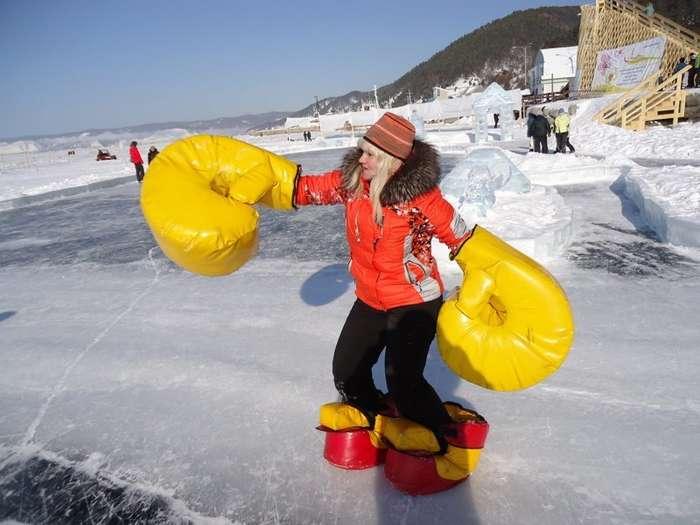 Приспособы для зимних развлечений, которые обязательно нужно попробовать в 2018-15 фото-