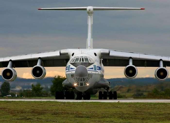 Иностранцы: -русский пилот - настоящий мастер! Похоже он взлетел только за счет кривизны самой Земли-1 фото + 1 видео-
