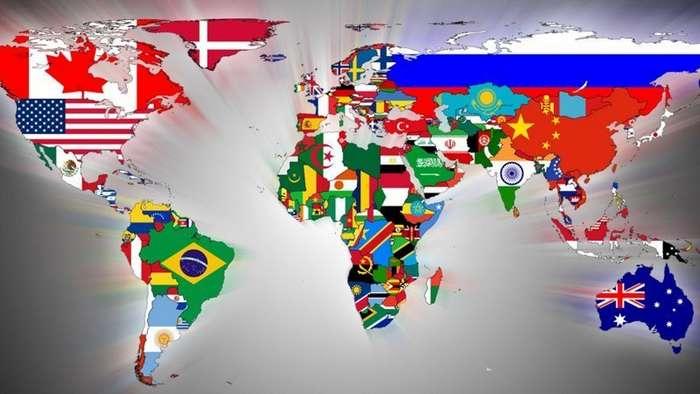15 стран, которые могут исчезнуть через 20 лет-16 фото-