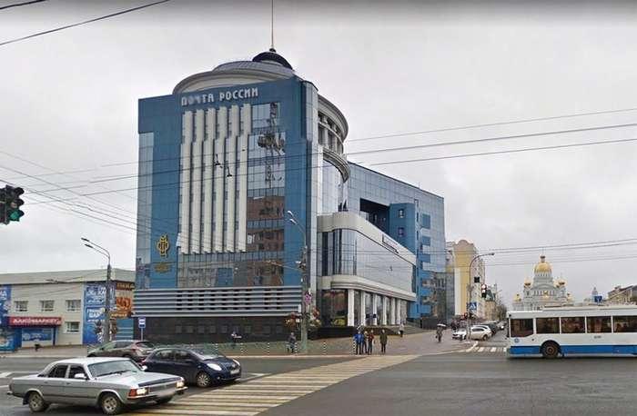 10 самых уродливых российских зданий-10 фото-