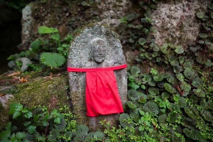 Ямадера в Ямагате и Дзао Онсэн, Япония-18 фото-