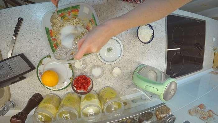 121. Овсяные оладьи с апельсином: вкуснейшая вариация на тему утренней овсянки-12 фото + 1 видео-