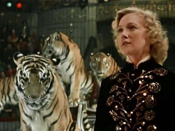 5 интересных фактов о фильме -Укротительница тигров--6 фото-