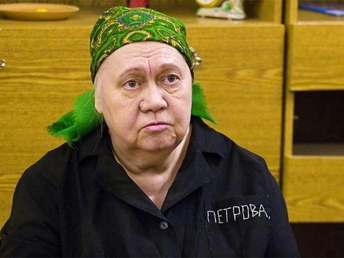 -Бабушки- советского кинематографа-7 фото-