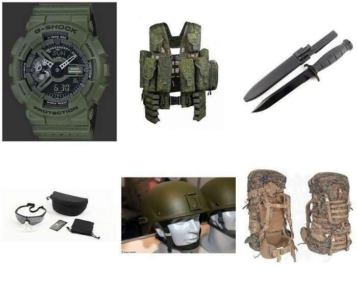 Дельные советы по экипировке бойцов ЧВК, которые будут полезны в обычной жизни-29 фото-