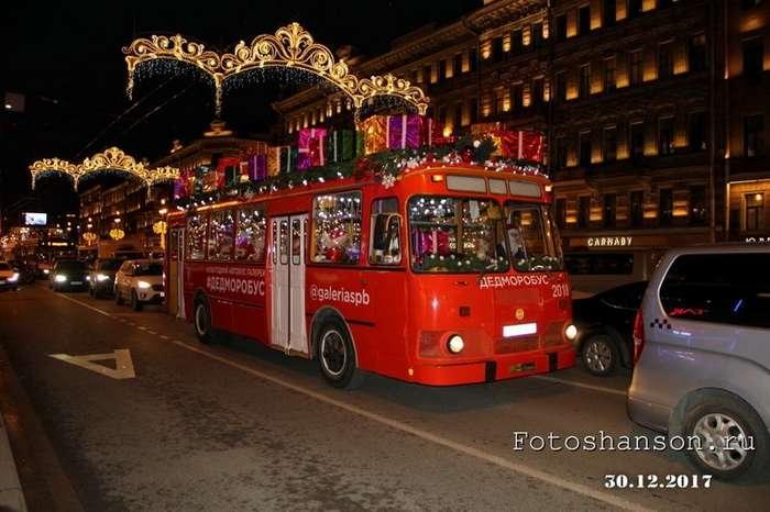 Бродя по Санкт-Петербургу 13-25 фото-