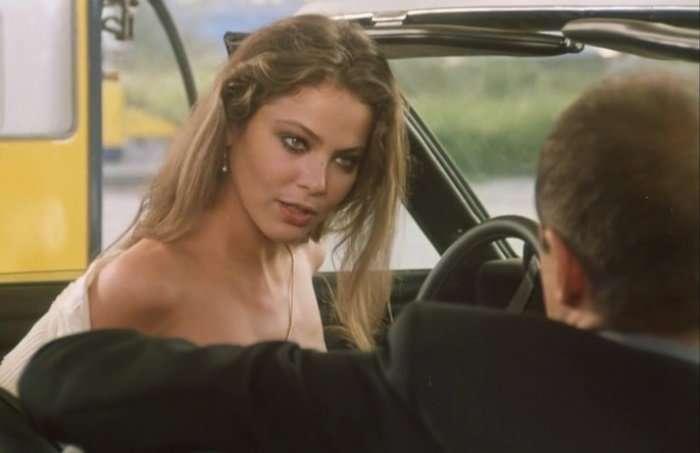 За кадром фильма -Укрощение строптивого-: Какие сцены вырезала цензура, и о чем Челентано молчал-16 фото + 1 видео-