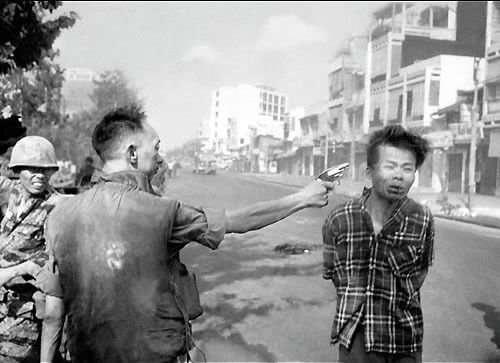 Фотографии изменившие мир-14 фото-