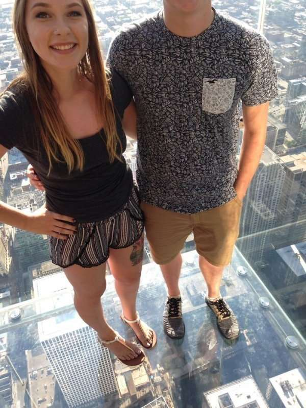 20 угарных доказательств того, что просить незнакомца вас сфоткать - не лучшая идея-25 фото-