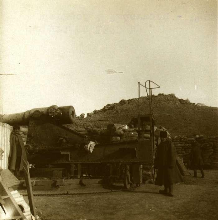 Китайский город русской славы. Часть 1. Оборона Порт-Артура-45 фото-
