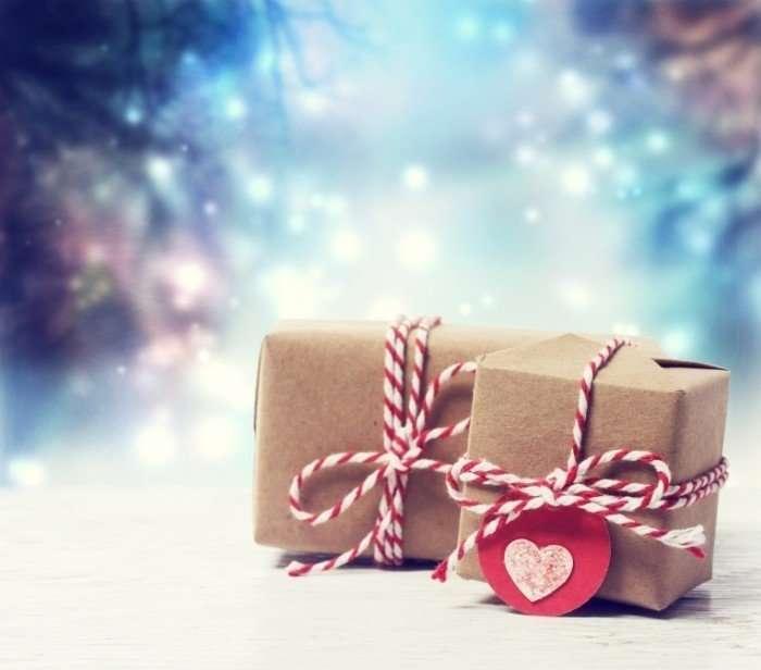 Бесят ваши подарки!-1 фото-