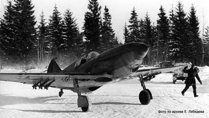 "ЛаГГ-3 ""Противоречивый Рояль""-9 фото-"
