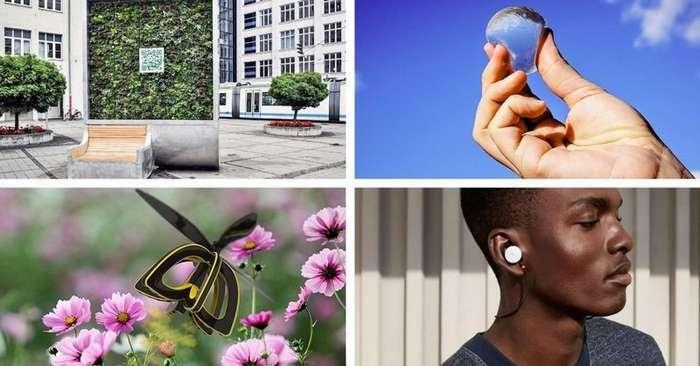 Лучшие изобретения 2017 года в сфере технологии и дизайна-11 фото-