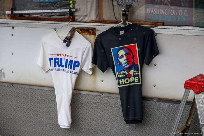 По дороге в Вашингтон-92 фото-