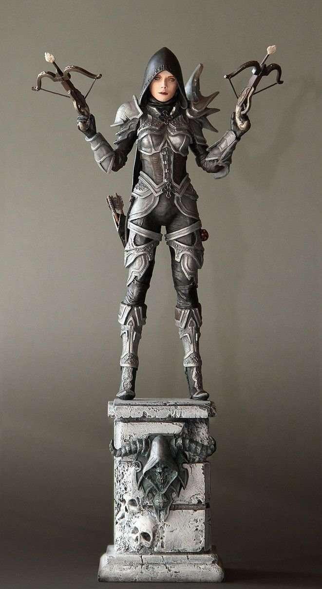 Коллекционные фигурки и статуэтки-48 фото + 1 видео-