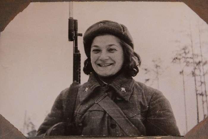 Выдающиеся отечественные женщины-ученые-8 фото-