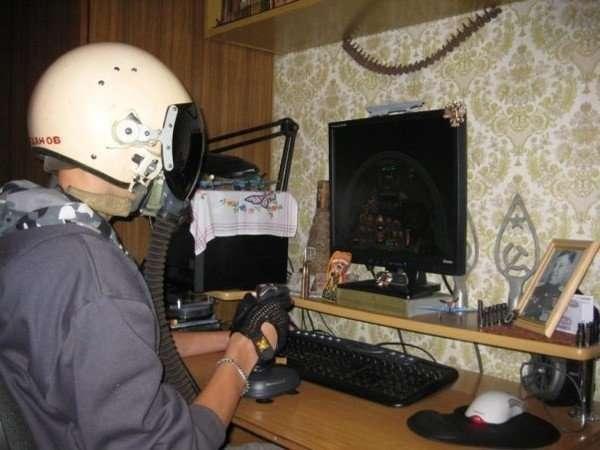 Вред и польза компьютерных игр-8 фото-