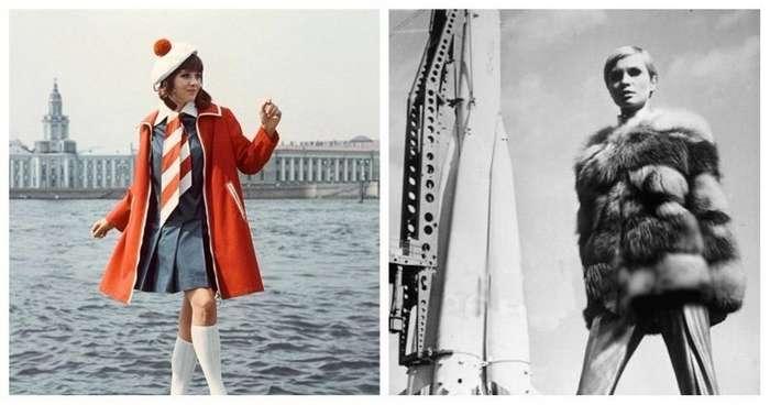 Трагическая судьба Регины Збарской и других советских манекенщиц-19 фото-