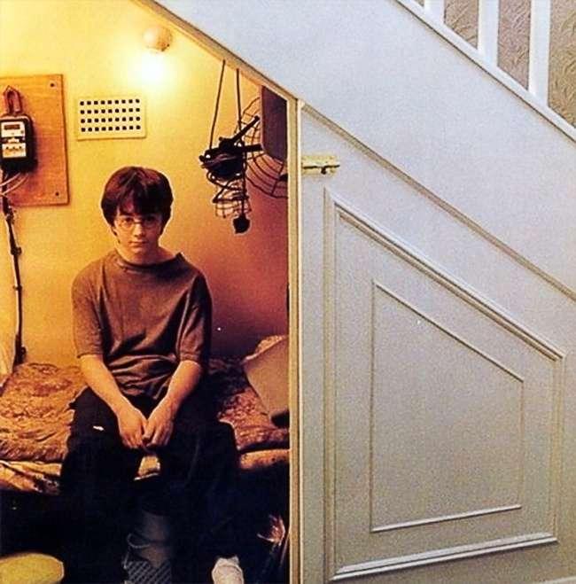 10фанатских теорий омире Гарри Поттера, которые меняют представление осюжете