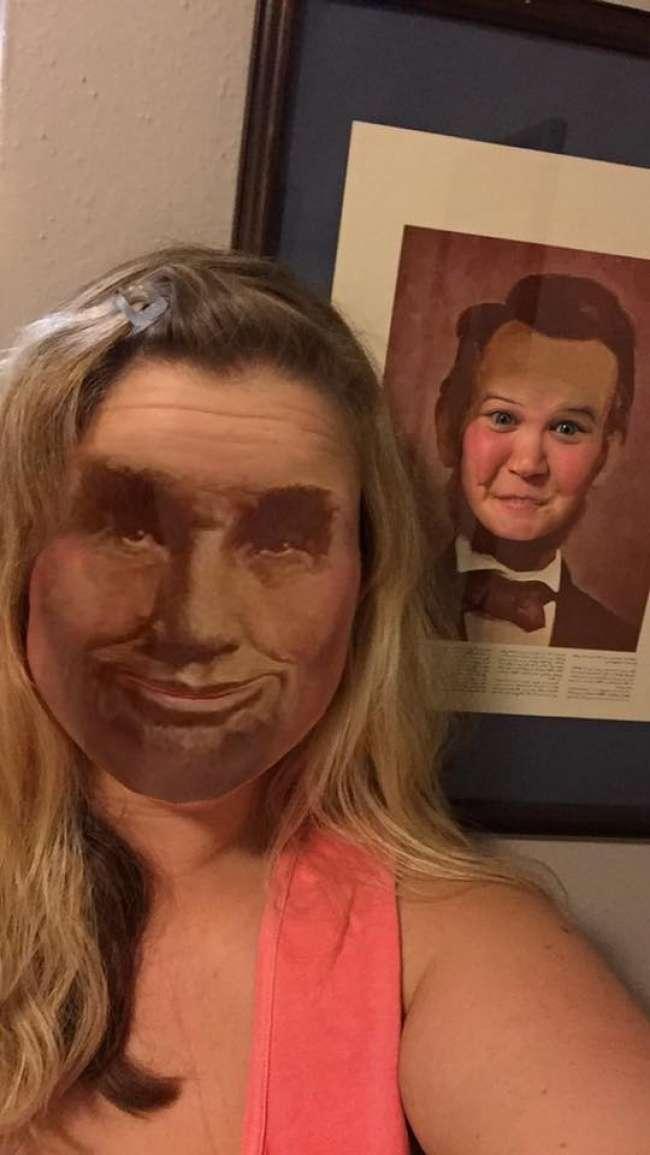 15Snapchat-фото, над которыми хочется толи плакать, толи смеяться