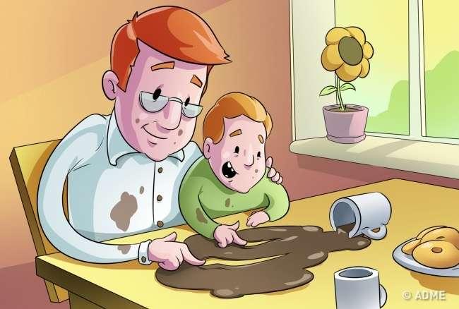 5качеств, которые очень пригодятся, когда выстанете родителями