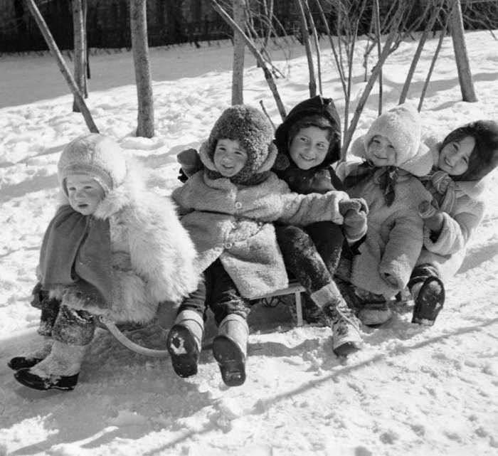 Детство-32 фото-