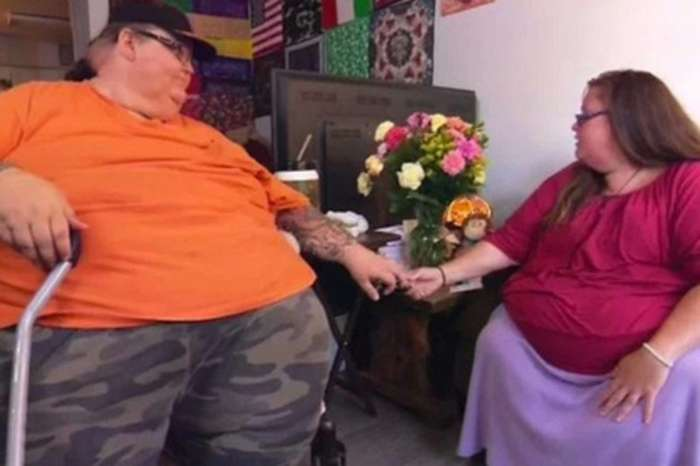 Пара из США 11 лет худела ради секса-3 фото + 1 видео-