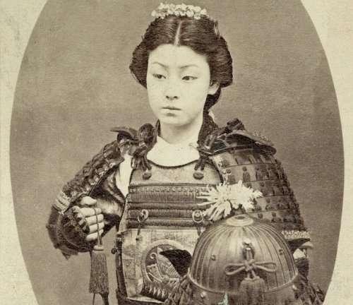 10 Занимательных фактов о самурая-11 фото-