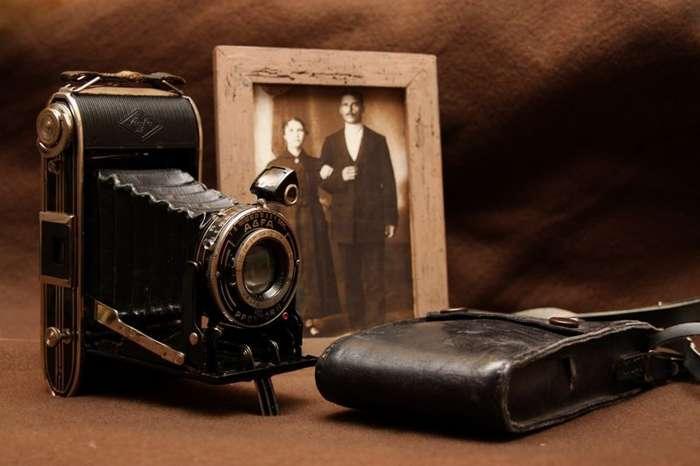 Секрет хитрого фотографа или о правиле 80/20-3 фото-