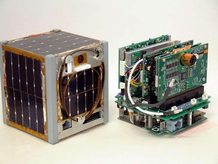 Что произойдет, если человечество лишится всех искусственных спутников?-9 фото-