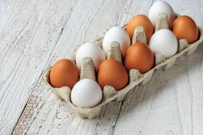 5 самых распространенных мифов о куриных яйцах-2 фото-
