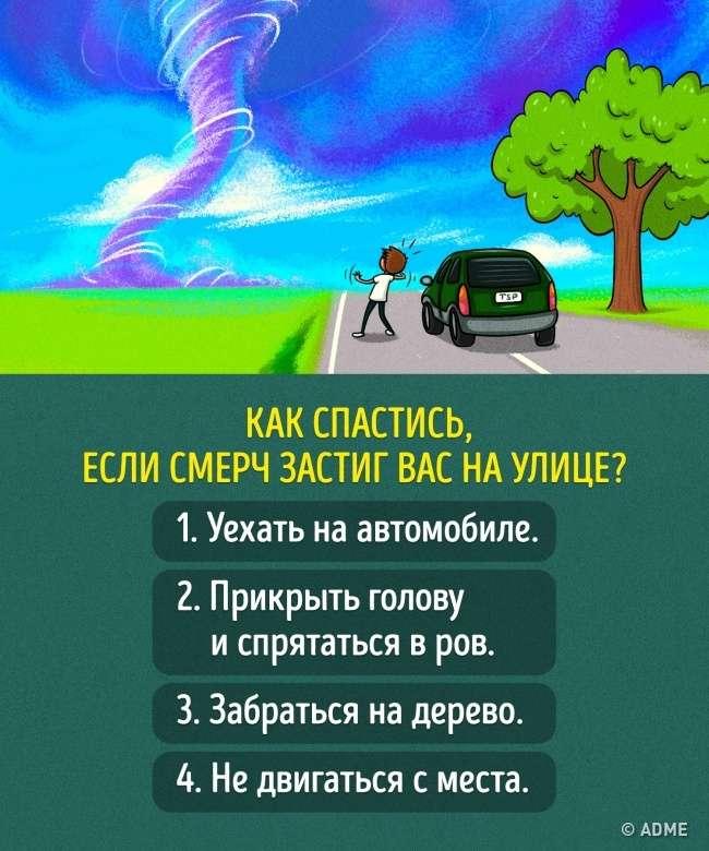 6логических задач, которые нужно решить правильно, чтобы остаться вживых