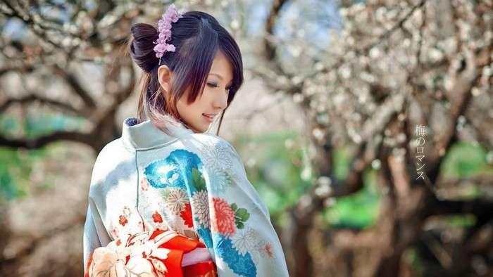 Секрет, которому японки обязаны своей точёной фигуркой