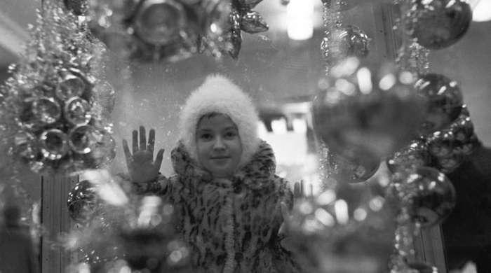 Что просили дети на Новый год последние полтора века