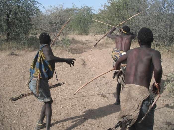 Изолированные народы, встречаться с которыми может быть опасно