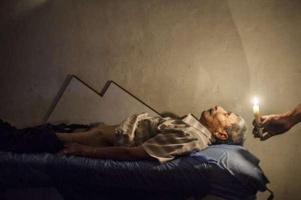 Нетрадиционные методы лечения в Венесуэле
