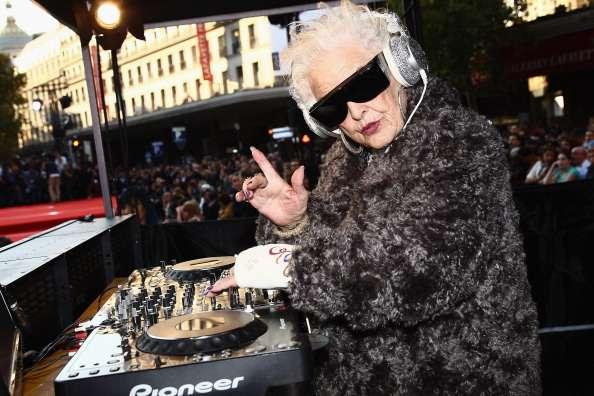 Знаменитые женщины, которые стали популярными после 40 лет