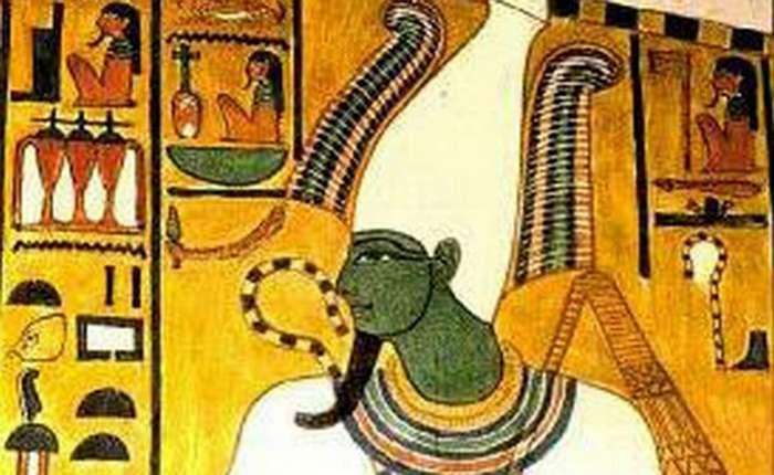 Страшные факты о мумиях